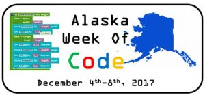 AK week of code